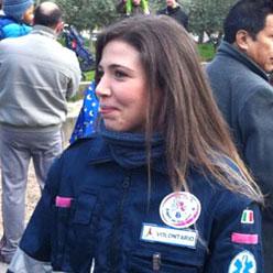 Francesca Zarotti