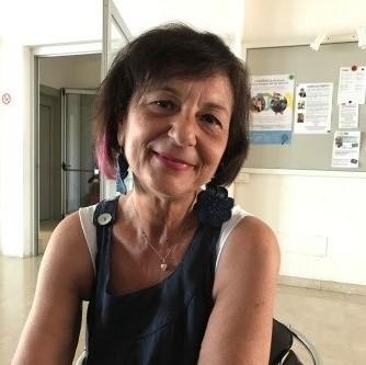 Patrizia Miluzzi