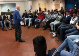 COMPETENZE TRASVERSALI: SENIORES ITALIA LAZIO CERCA 15 VOLONTARI DA FORMARE PER L'ANNO SCOLASTICO 2019-2020