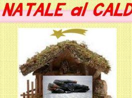 ROMA, CENTRO: REGALA UN NATALE AL CALDO CON L'ASSOCIAZIONE I POVERI AL CENTRO